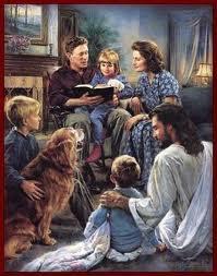 PENDIDIKAN AGAMA KRISTEN DALAM KELUARGA