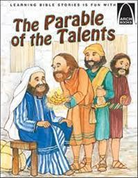 Engkau Punya Talenta – Matius 25:14-30