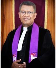 Kepemimpinan Pastoral Dalam Gereja
