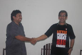 MEMBACA ULANG PSIKOLOGI POLITIK INDONESIA HARI INI