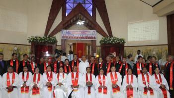 Emeritasi Pendeta, Sebuah Etape Hidup