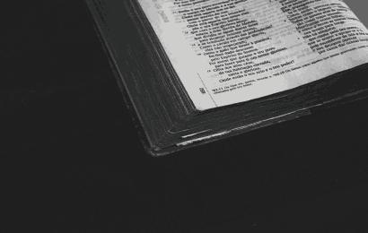 Peluncuran Alkitab Bahasa Tetun – Maromak Manfatin