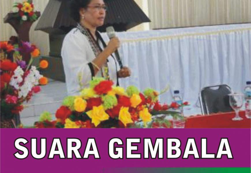 SUARA GEMBALA PILKADA SERENTAK 2017 MAJELIS SINODE GMIT