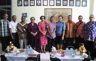 Gereja Protestan Timor Leste Butuh Tenaga Pendeta