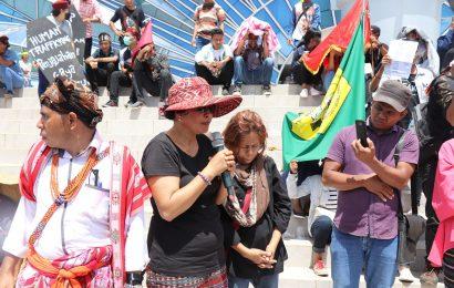 GMIT Dukung Aksi STOP Perdagangan Orang