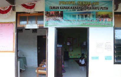 BPP Pendidikan Survei Sekolah GMIT