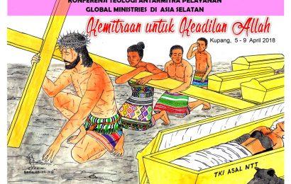 Catatan Harian Konferensi Teologi Internasional Gereja-Gereja Mitra Global Ministries di Asia Selatan (bagian II)