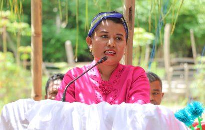 """Pendeta Erny Ratu: """"Saya Pendeta Petani Yang Punya Visi"""""""
