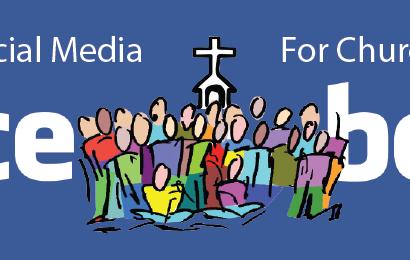 Gereja dan Media Sosial: Saring Dulu Baru Sharing