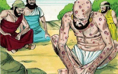 Pendalaman Alkitab (Ayub 31 : 13 – 40)