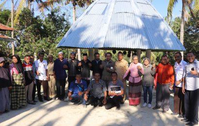 19 Warga Kristen Mualaf di Amanuban Timur dan Sikap MS GMIT