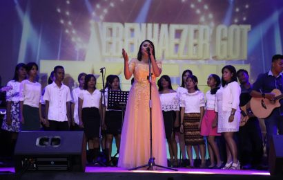 "Grand Final ""Ebenhaezer Got Talent"""