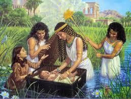 Lindungi Anak Untuk Masa Depan (Khotbah, Keluaran 2:1-10)