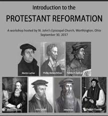 Protestan dan Ecclesia Semper Reformanda, Apa Artinya?