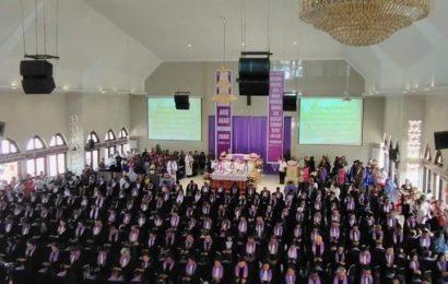 159 Vikaris GMIT Ditahbiskan dalam Jabatan Pendeta