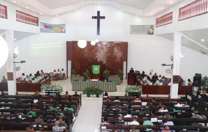 Sidang Majelis Sinode GMIT ke 43