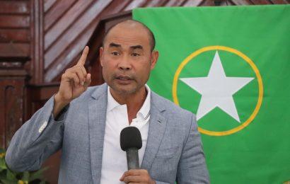 Gubernur Viktor Laiskodat Dukung GMIT Bangun NTT
