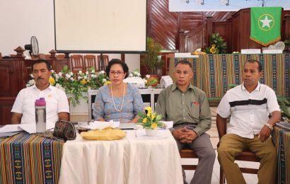 Majelis Sinode GMIT Adakan Konsultasi Gereja dan Pendidikan