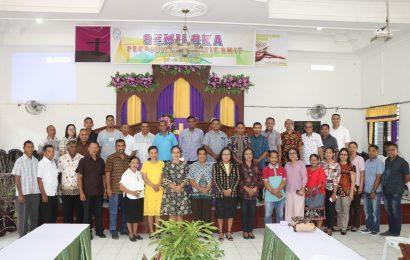 Majelis Sinode GMIT Siapkan Modul Pendidikan Politik dan Demokrasi