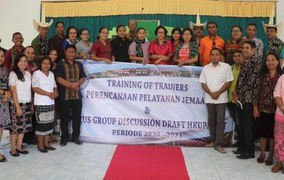 Pendeta Teritori Rote Angkat Budaya Tu'u dan Politik Identitas Sebagai Isu Strategis