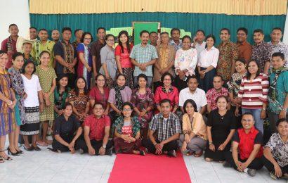 Perencanaan Program Pelayanan Berbasis Analisa Sosial di GMIT (bagian III)