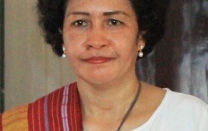 Majelis Sinode GMIT Sampaikan Dukacita Kepada Keluarga Korban Tenggelam KM Nusa Kenari II.