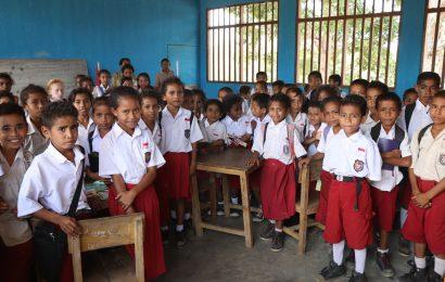 Liturgia Bulan Pendidikan GMIT 2019