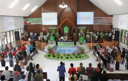 Sidang Gereja Untuk Cari Kehendak Tuhan, Bukan…?