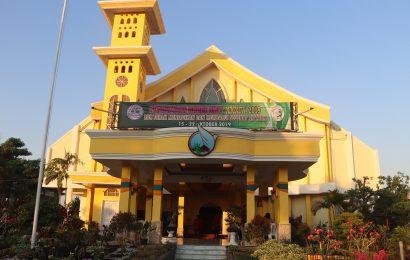 Persidangan Sinode GMIT ke-34 Siap Dilaksanakan Besok