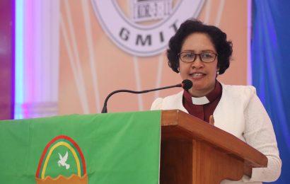 Bercermin dari Persidangan Sinode GMIT XXXIV – Suara Gembala Pdt. Dr. Mery Kolimon