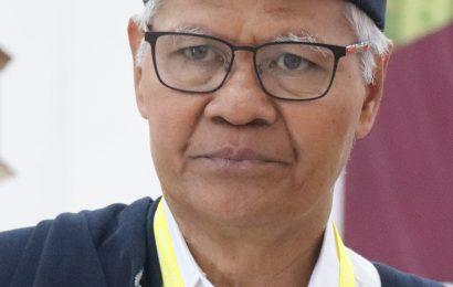 Pengalaman Menjadi Murid Pertama SMA Kristen Waikabubak (2 habis) – Pdt. Dr. Andreas Yewangoe