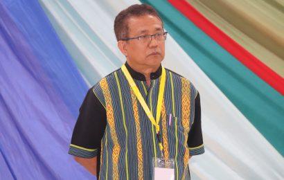 Pdt. Gomar Gultom, M.Th, Ketua Umum PGI Terpilih Periode 2019-2024