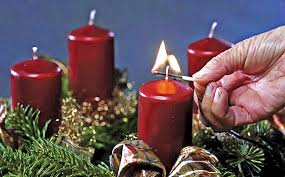 Liturgi Minggu-Minggu Advent dan Natal 2019