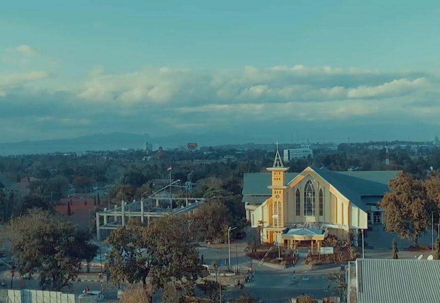 HIV/AIDS dan Spiritualitas Kota  (Renungan: Mazmur 122) –Wanto Menda