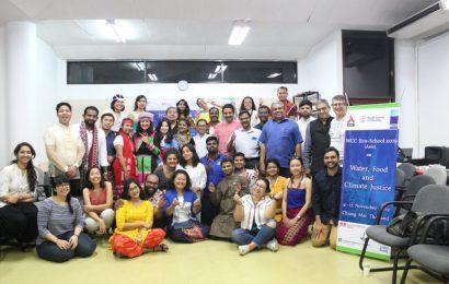 Peran Pemuda Untuk Keadilan Alam: Catatan Dari Sekolah Ekologi — Elina Otu