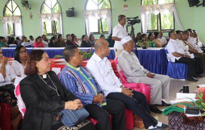 Sidang Istimewa Klasis Kupang Tengah: Memilih Gembala Bagi Para Gembala
