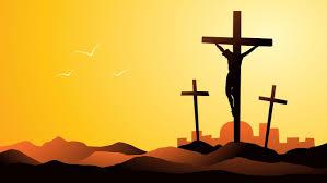 Liturgi dan Khotbah Minggu Sengsara dan Paskah 2020