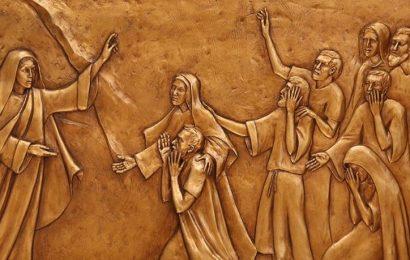 Pesan Paskah 2020 Dewan Gereja-Gereja Sedunia