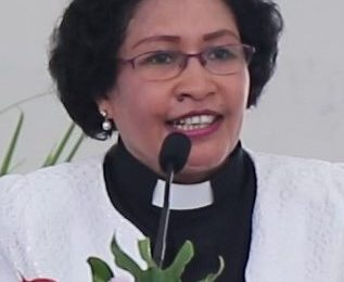 Perjamuan Kudus Triwulan Pertama 2020 Ditunda – Pdt. Dr. Mery Kolimon