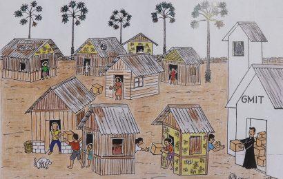 Jalan Bakawan Deng Orang Susah (Lukas 24:13-35) – Pdt. Jahja A. Millu