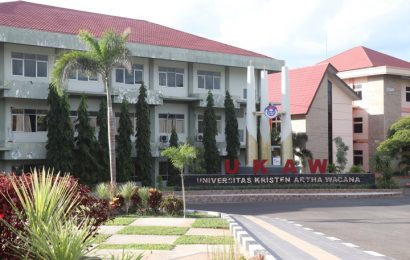 Relasi Universitas Dan Fakultas Teologi – Pdt. Dr. Andreas Yewangoe