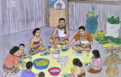 Tata Ibadah Bulan Keluarga GMIT – Oktober 2020