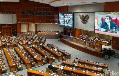 Siaran Pers PGI Terkait Penetapan UU Cipta Kerja