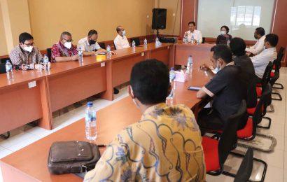 MS GMIT dan Keuskupan Agung Kupang Perketat Protokol Kesehatan Selama Natal dan Tahun Baru