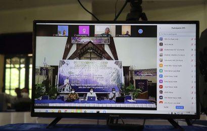 Persidangan Majelis Sinode GMIT Ke-47 Digelar Besok