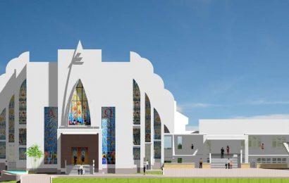 Sediakan Akses Untuk Warga Difabel, Wagub NTT Apresiasi Jemaat GMIT Kaisarea BTN Kolhua