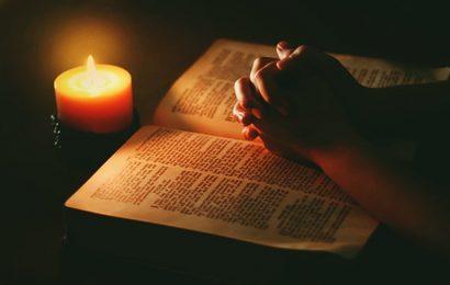 Mendengarkan Kehendak Tuhan Dalam Doa (Markus 14:32-42)