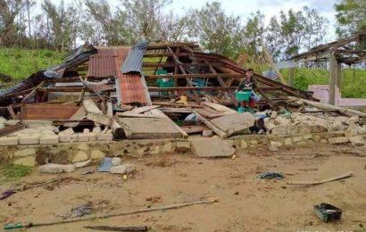 H+5 Bencana Siklon Seroja, Sabu-Raijua Masih Minim Bantuan