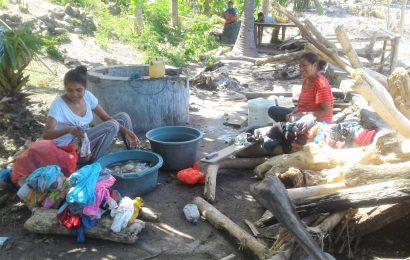 Sumber Air Terbatas, 259 Kepala Keluarga di Tamalabang Butuh Sumur Bor