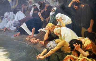 Allah Sumber Pemulihan (Ratapan 5:1-22) – Pdt. Gusti Menoh